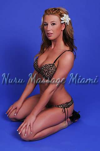 Leah is poised and ready to meet you as soon as possible.